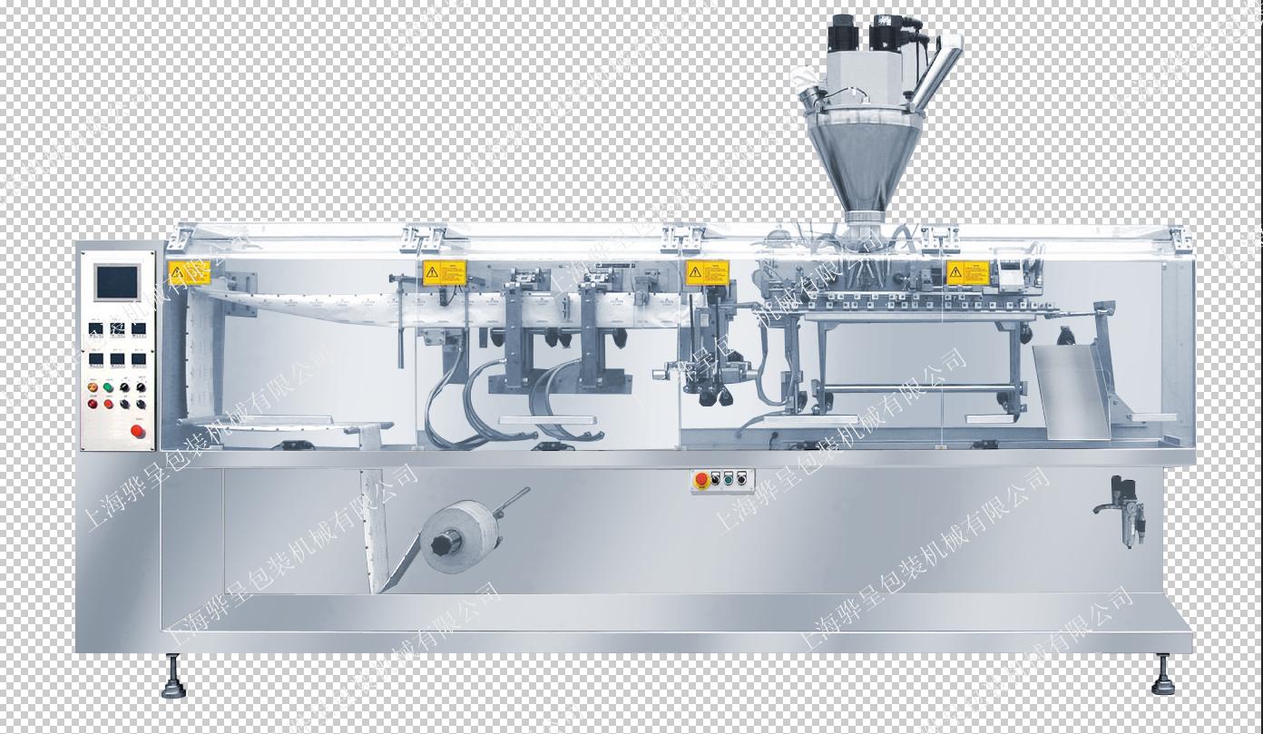 拉链平袋包装机130NZ/180NZ(图1)